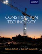Cover for Construction Technology