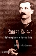 Cover for Robert Knight