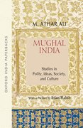 Cover for Mughal India