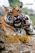 Cover for The Secret Life of Tigers