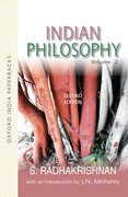 Cover for Indian Philosophy: Volume II