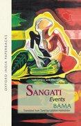 Cover for Sangati