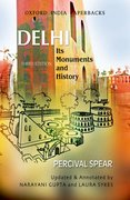 Cover for Delhi