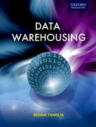 Cover for Data Warehousing