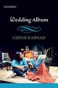 Cover for Wedding Album