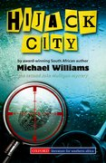 Cover for Hijack City