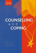 Cover for Counselling and coping