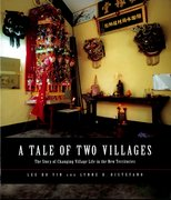 Cover for A Tale of Two Villages