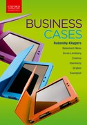 Cover for Business Cases