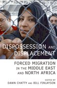 Cover for Dispossession and Displacement