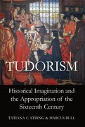 Cover for Tudorism