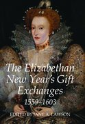 Cover for The Elizabethan New Year