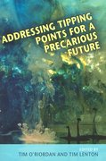 Cover for Addressing Tipping Points for a Precarious Future