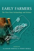Cover for Early Farmers