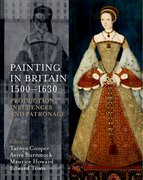 Cover for Painting in Britain 1500-1630