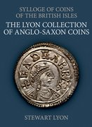 Cover for The Lyon Collection of Anglo-Saxon Coins