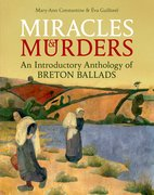 Cover for Miracles and Murders