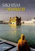 Cover for Sikhism and Women