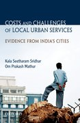 Cover for Costs and Challenges of Local Urban Services