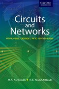 Cover for Circuits and Networks: Analysis, Design, Synthesis