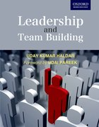 Cover for Leadership and Team Building