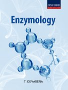 Cover for Enzymology