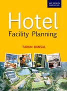 Cover for Hotel Facility Planning