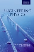 Cover for Engineering Physics