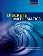 Cover for Discrete Mathematics