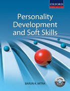Cover for Personality Development and Soft Skills