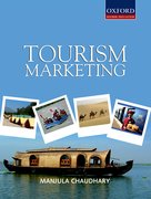 Cover for Tourism Marketing