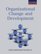 Cover for Organizational Change and Development