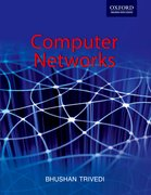 Cover for Computer Networks