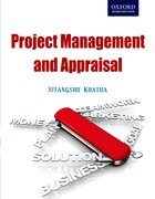 Cover for Project Management and Appraisal