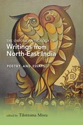 Cover for The Oxford Anthology of Writings from North-East India