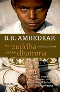 Cover for The Buddha and his Dhamma