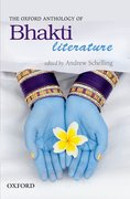 Cover for The Oxford Anthology of Bhakti Literature
