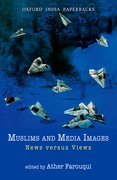 Cover for Muslims and Media Images