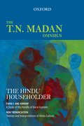 Cover for The Hindu Householder