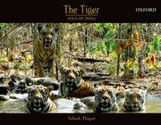 Cover for The Tiger