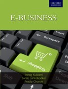 Cover for E-business