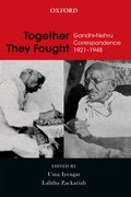 Cover for Together They Fought