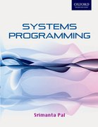 Cover for Systems Programming.