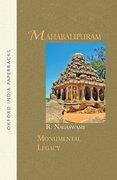 Cover for Mahabalipuram