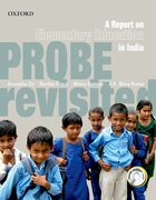 Cover for Probe Revisited