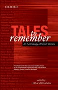 Cover for Tales To Remember