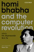 Cover for Homi Bhabha and the Computer Revolution