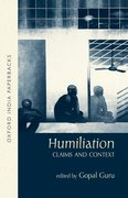Cover for Humiliation