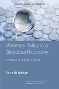 Cover for Monetary Policy in a Globalized Economy