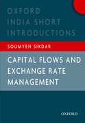 Cover for Capital Flows and Exchange Rate Management